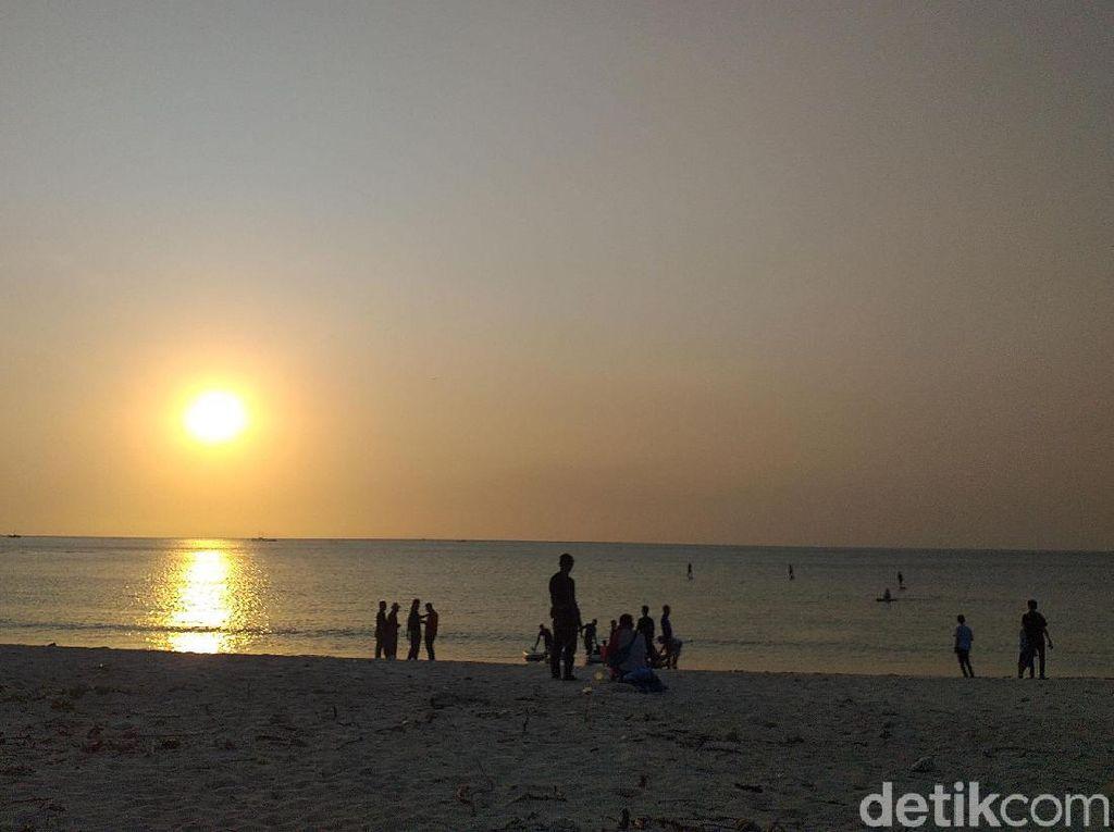 DPR Dukung Tanjung Lesung Masuk 10 Prioritas KSPN