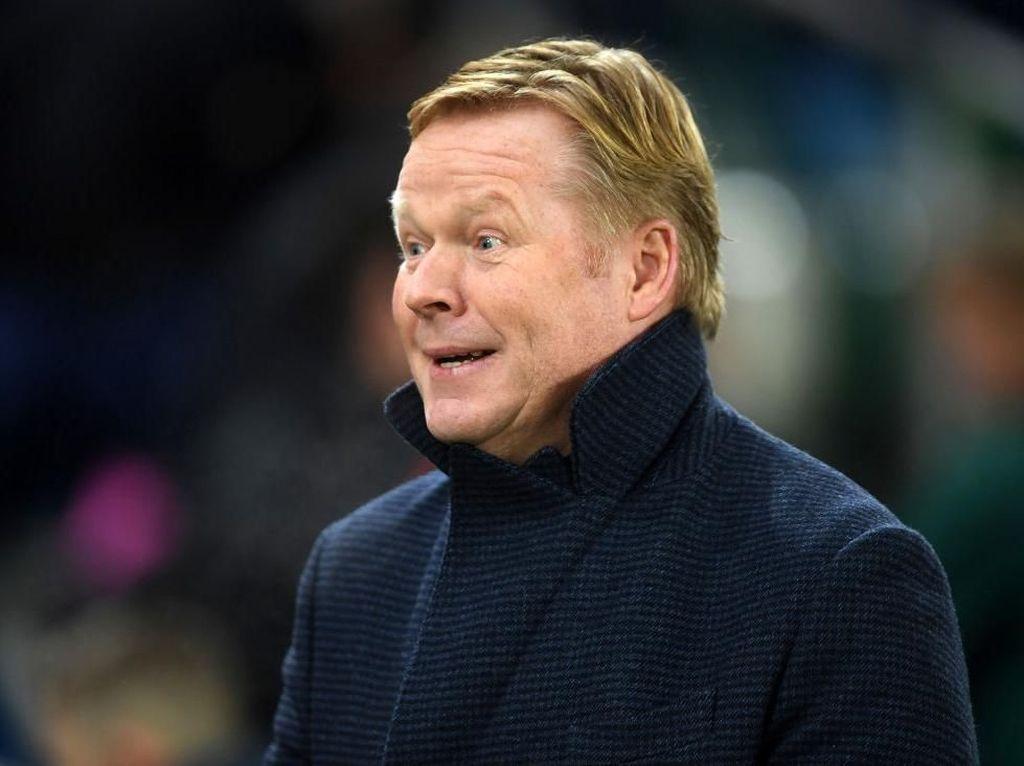 Belanda Raih Tiket ke Piala Eropa, Ronald Koeman: Luar Biasa!