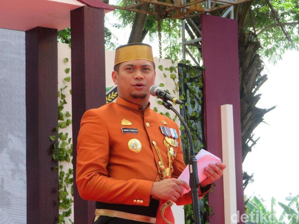 Kantongi Rekomendasi PPP di Pilbup Gowa, Adnan: Ada 2 Parpol Lagi