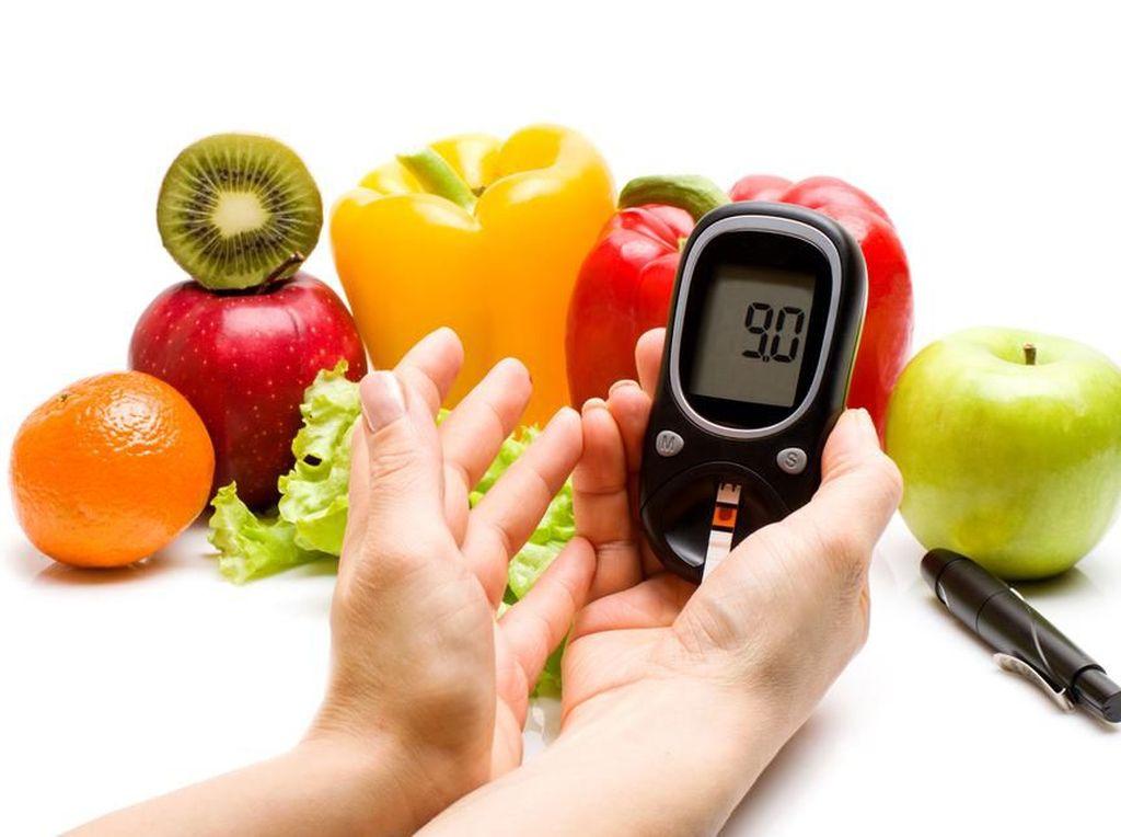 Agar Lekas Sembuh, Ini Cara Tangani Diabetes dengan Tepat
