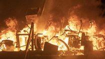 Hong Kong Memanas, Demonstran Masuk Kampus dan Bentrokan Kian Sengit