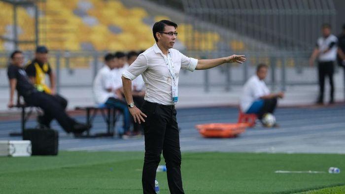 Tan Cheng Hoe menilai Indonesia bakal tampil dengan wajah baru di bawah Yeyen Tumena (Foto: How Foo Yeen/Getty Images)