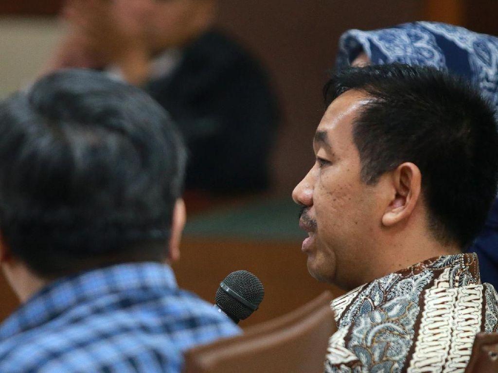 Hakim Marahi Dirut AP II yang Tak Tahu soal Proyek: Nggak Masuk Akal!