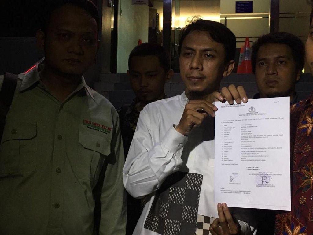 Maruf Usulkan Kasus Sukmawati Dimediasi, Pelapor Minta Penjamin