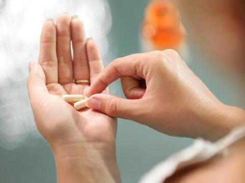 Heboh Suplemen Prenatal dan Postpartum di Kanada Ditarik dari Pasaran