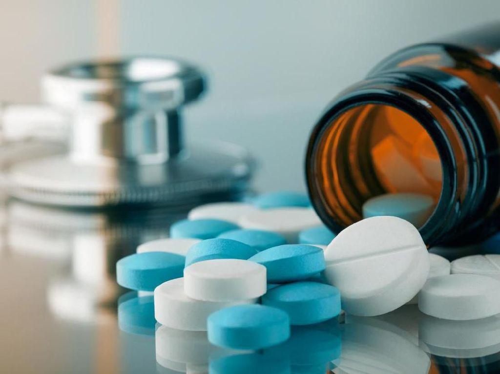 Efek Langka Minum Viagra, Semua Benda di Mata Pria Ini Tampak Berwarna Biru