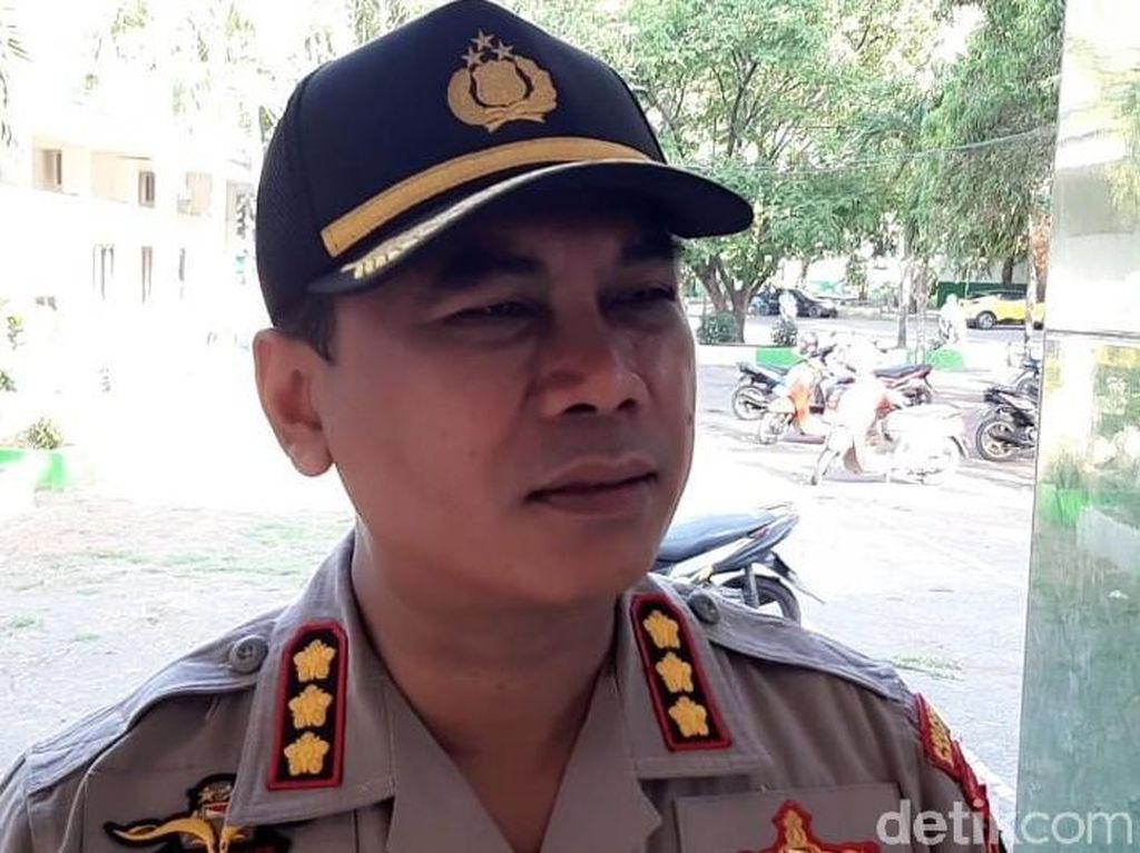Kapolres Makassar Minta Pria Ngaku Korban Salah Tangkap Lapor Propam