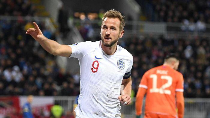 Inggris menang 4-0 atas Kosovo. (Foto: Michael Regan/Getty Images)