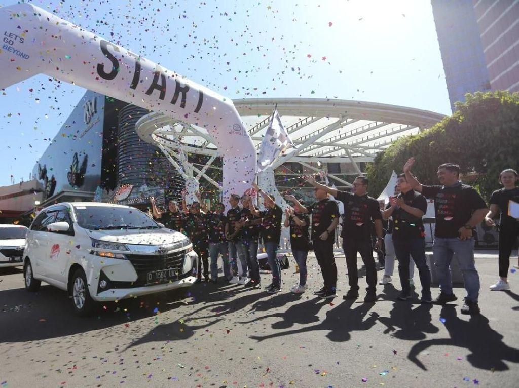 Kata Toyota Soal Avanza Tidak Lagi Jadi Mobil Terlaris 2020 Kemarin