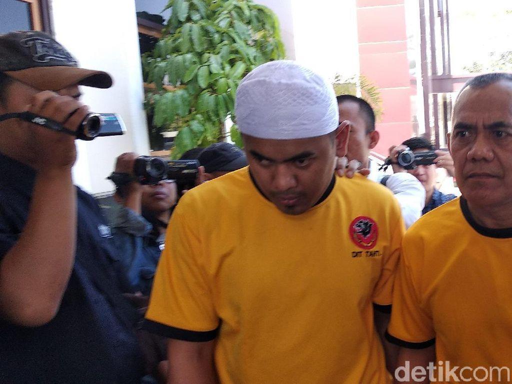 Terbitkan Faktur Pajak Bodong, Bapak-Anak Raup Rp 98 M Uang Negara