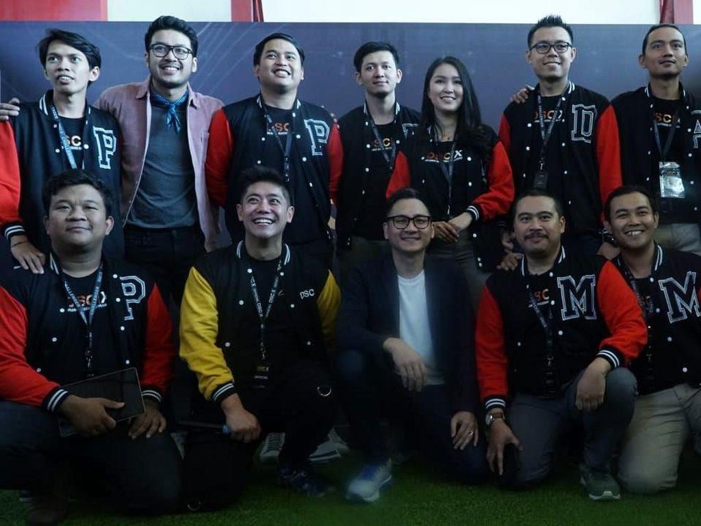 Calon Wirausahawan Muda Bertanding di DSCX