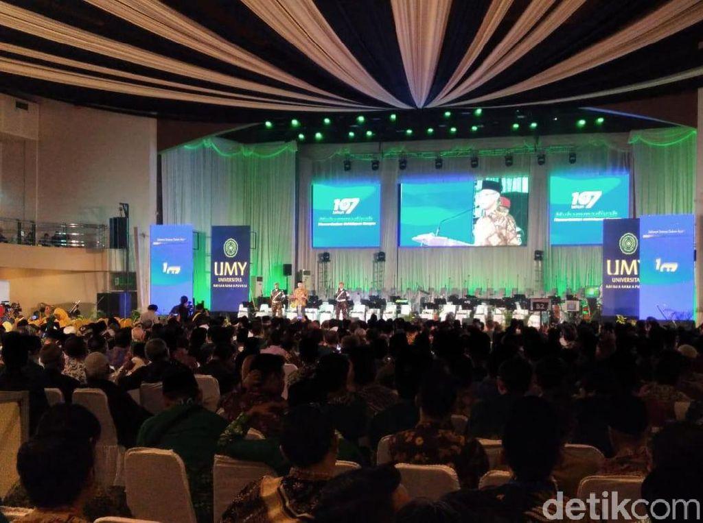 Ketum Muhammadiyah Panggil Mendikbud Nadiem dengan Mas