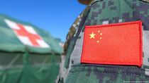 Amnesty International Minta Jerman Berhenti Dukung Militer China