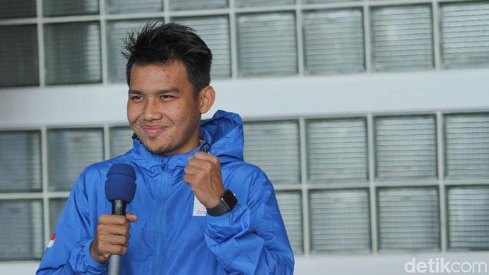Witan Sulaeman (Randy Prasatya/detikSport)