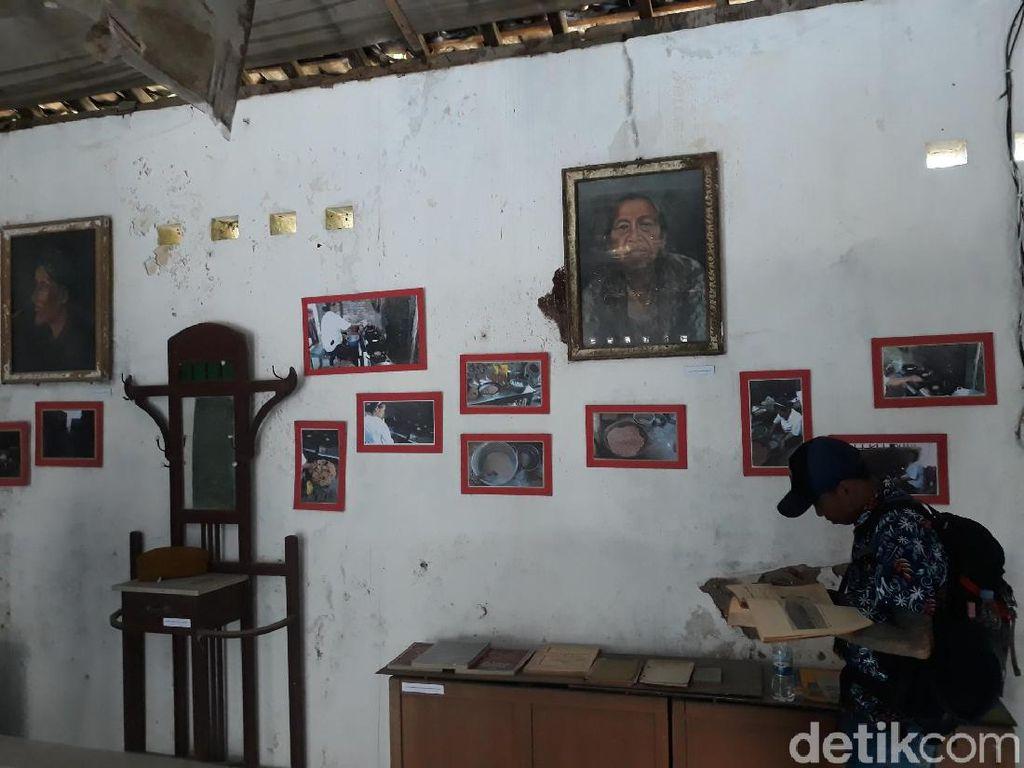 Yuk! Mengenal Rumah Singgah Soedirman dan Sumur Bung Karno di Bantul