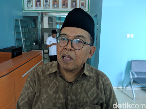 Istana Wapres Minta Semua Dukung Keputusan Jokowi soal Calon Kapolri