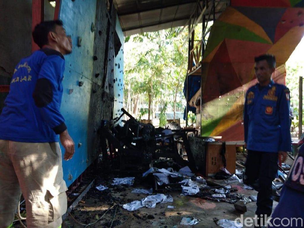 Penyerang Kampus UMI Makassar juga Rusak Ruang Kuliah, Pelaku Terdeteksi