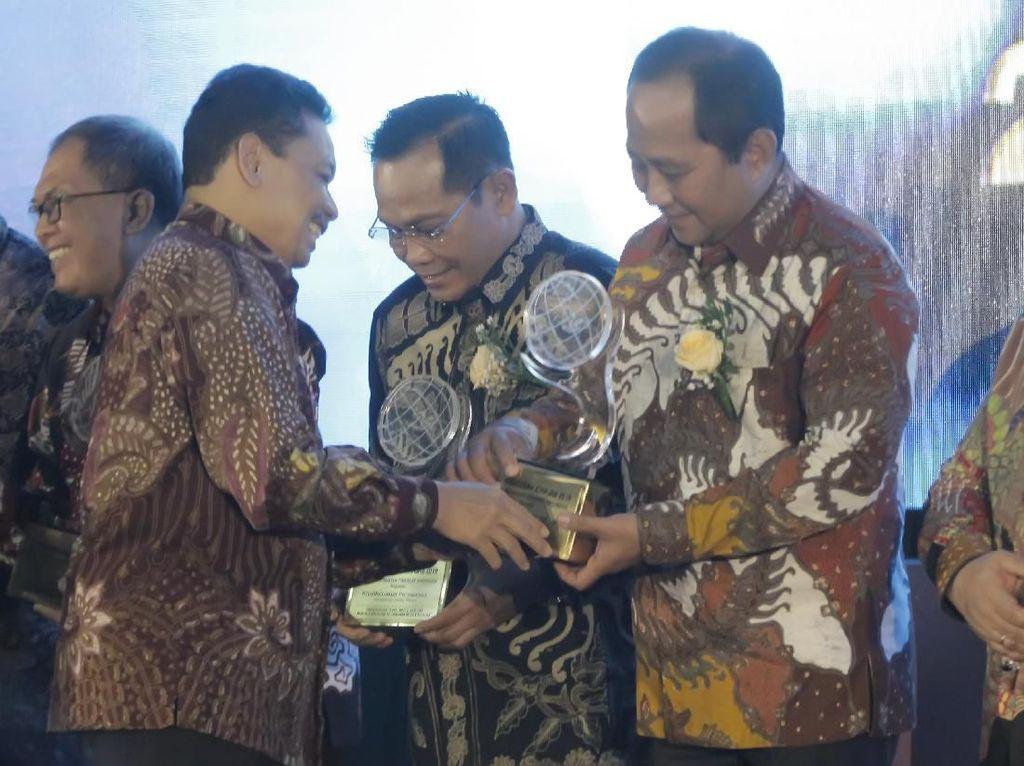 Kota Semarang Didaulat Jadi Kota Sehat dengan Predikat Tertinggi