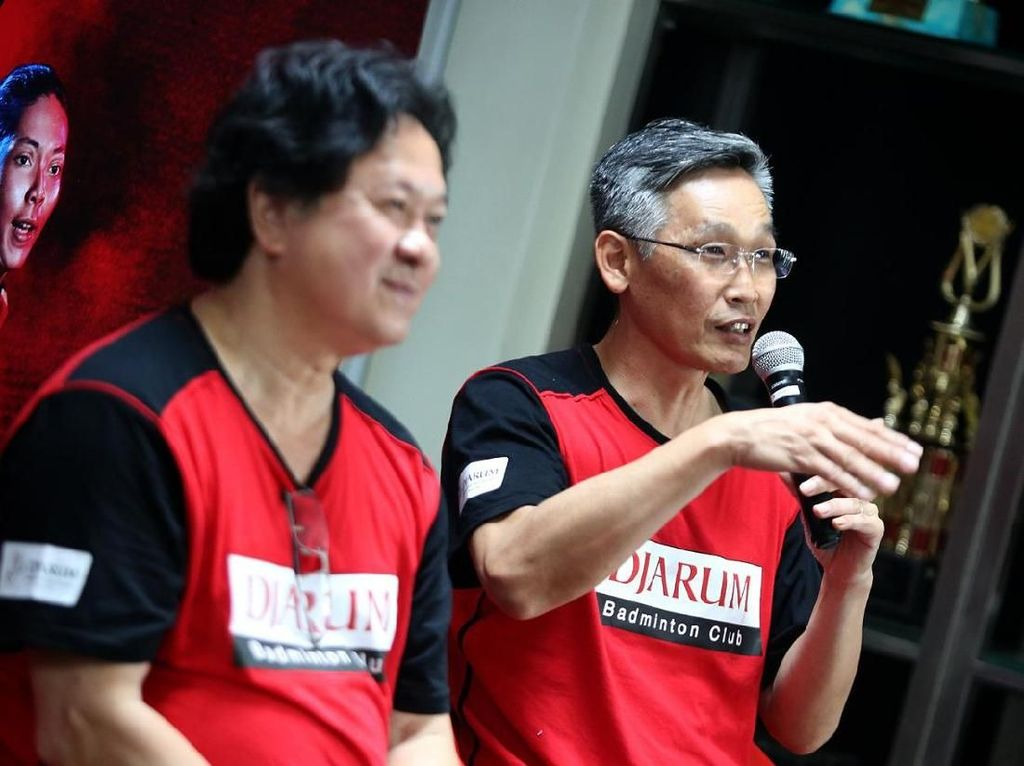 Kisah Fung Permadi Legenda Bulutangkis RI yang Sempat Bela Taiwan