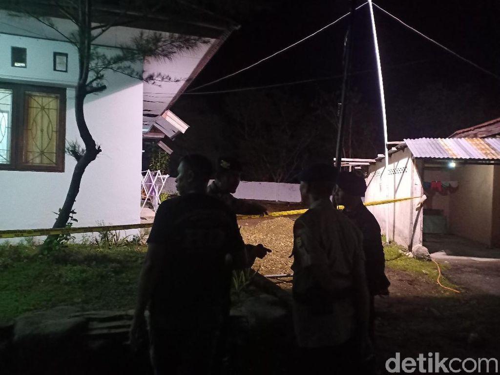 Tim Jibom Diterjunkan ke Lokasi Ledakan Kejari Parepare