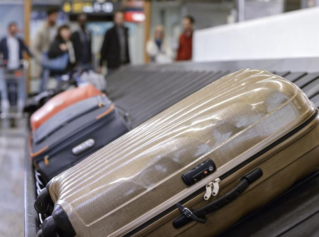 Alur Perjalanan Bagasi yang Tak Diklaim dari Berbagai Negara