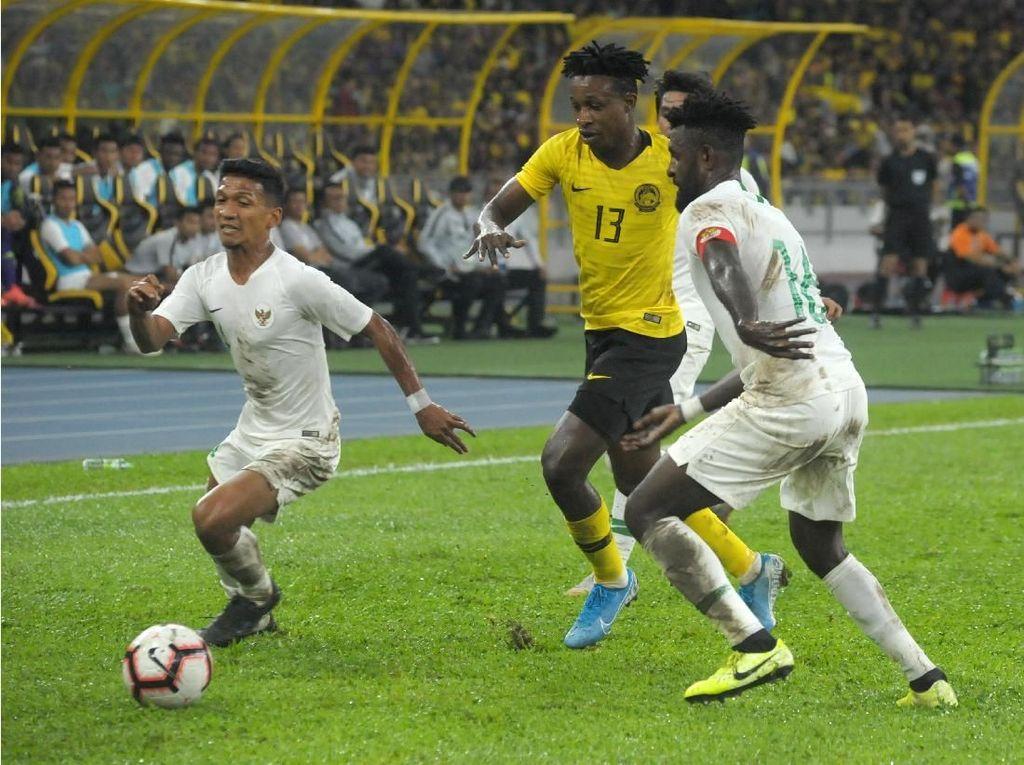 Indonesia Disanksi FIFA Tanpa Penonton dan Denda Lagi Rp 2,8 Miliar