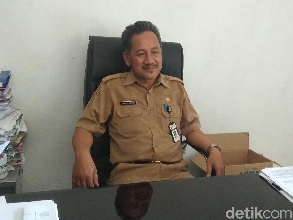 794 Orang Bertarung dalam Pilkades Serentak di Kabupaten Magelang