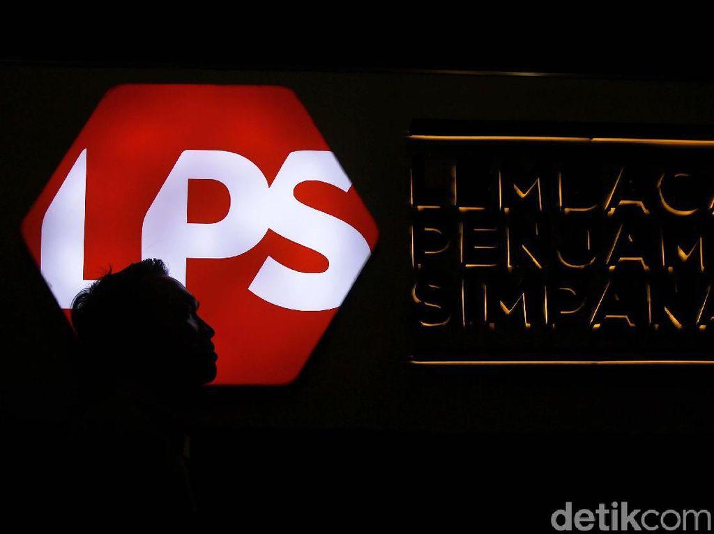 Bicara Kasus Maybank, Bos LPS: Saya Lihat Fraud