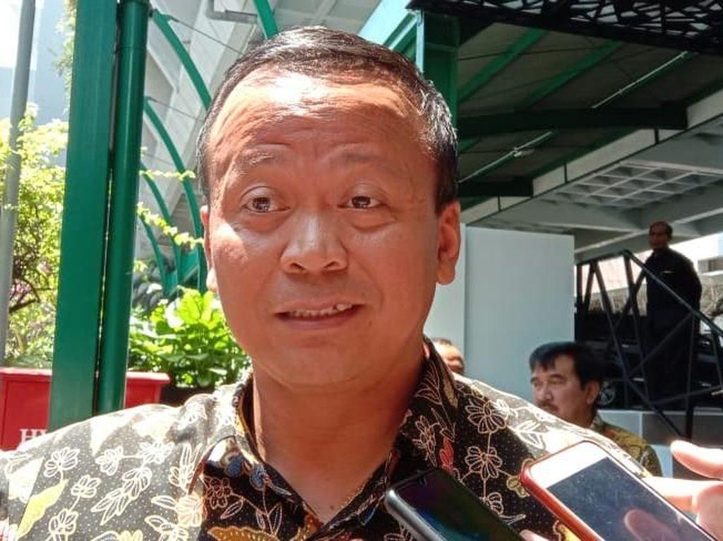 Kapal Asing Wira-wiri di Laut RI, Edhy Prabowo: Kita Operasi Senyap