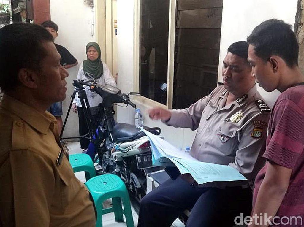 Satu Lagi Pemilik Mobil Mewah di Gang Senggol Tak Bayar Pajak