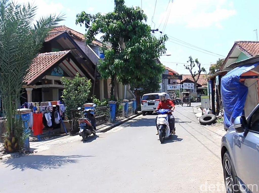 Video Kesaksian Korban Teror Pria Pamer Kemaluan di Bandung