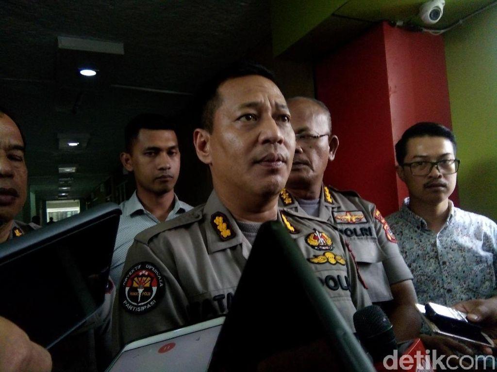 Pria Sebar Hoax Corona di Medan Minta Maaf, Polisi Lanjutkan Penyelidikan