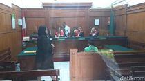 Pelaku Onani di Depan Anak Kecil Dituntut 5 Tahun Penjara