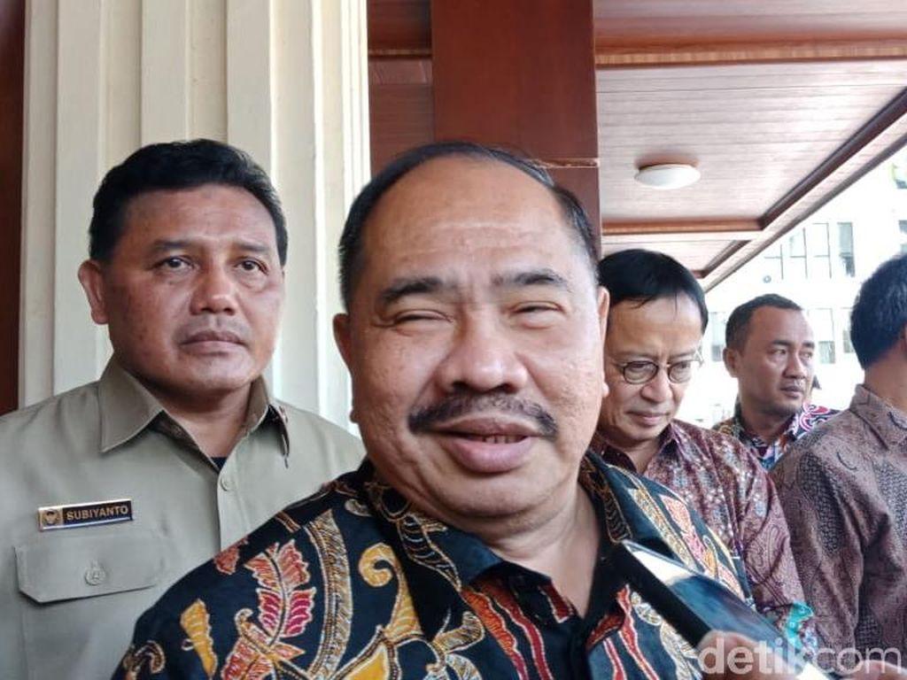 Meninggal di Usia 62 Tahun, Ini Profil Kepala PPATK Kiagus Badaruddin
