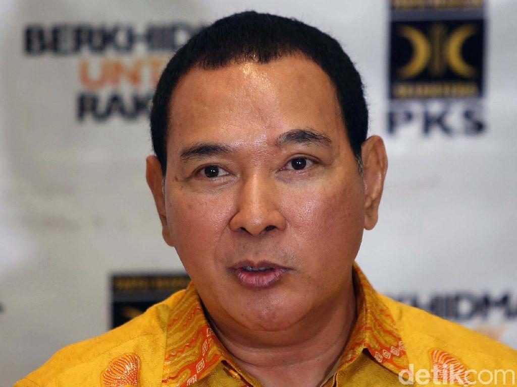 Pro-Tommy Soeharto: Ada Tangan Gaib di Belakang Muchdi PR