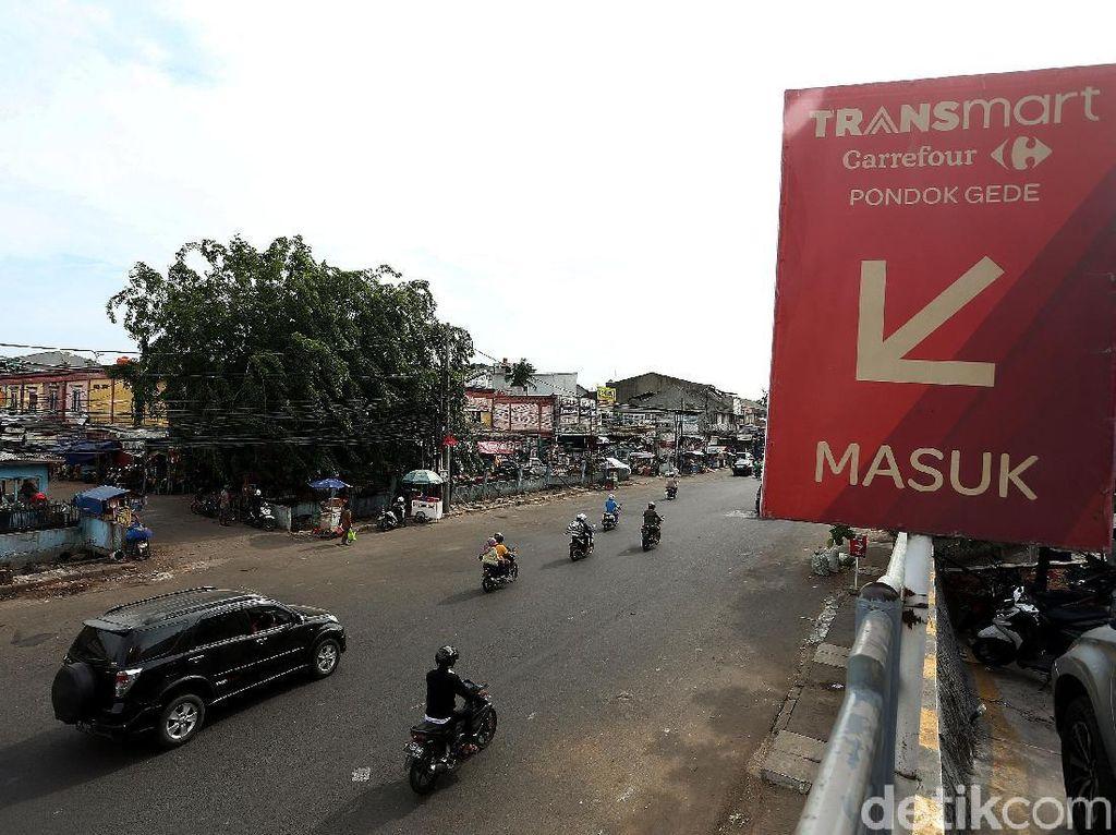 BPBD DKI: 19 Titik Genangan di Jalan dan Permukiman Sudah Surut