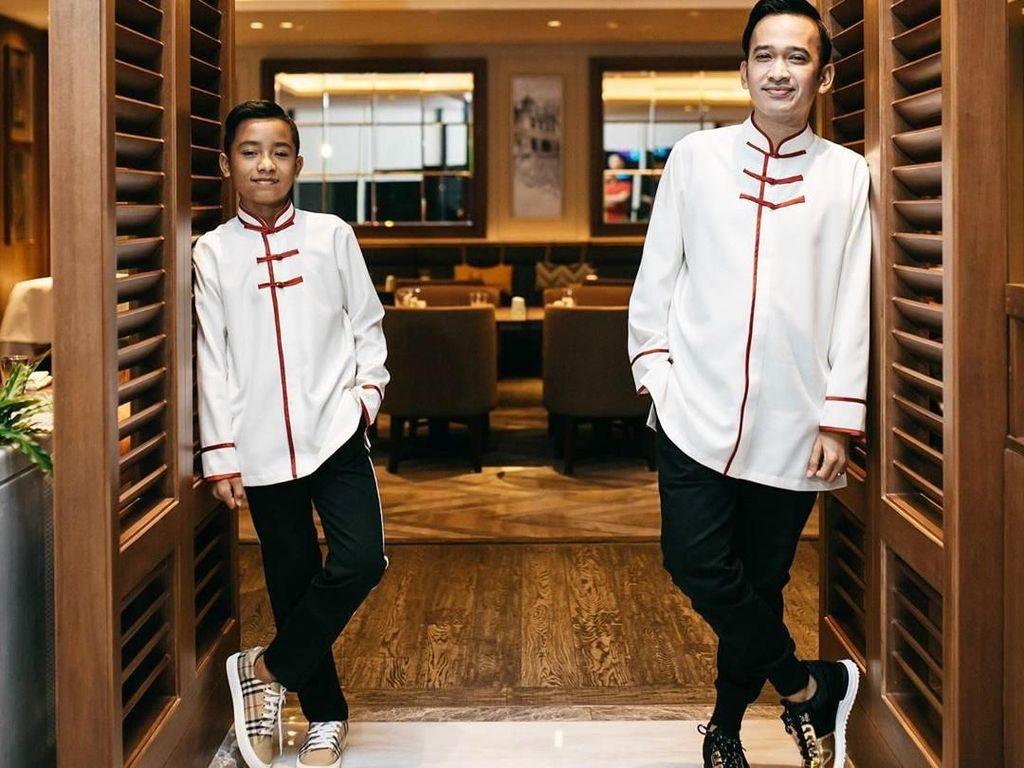 Bikin LP, Ruben Sebut Malah Makin Banyak Netizen yang Rundung Betrand Peto