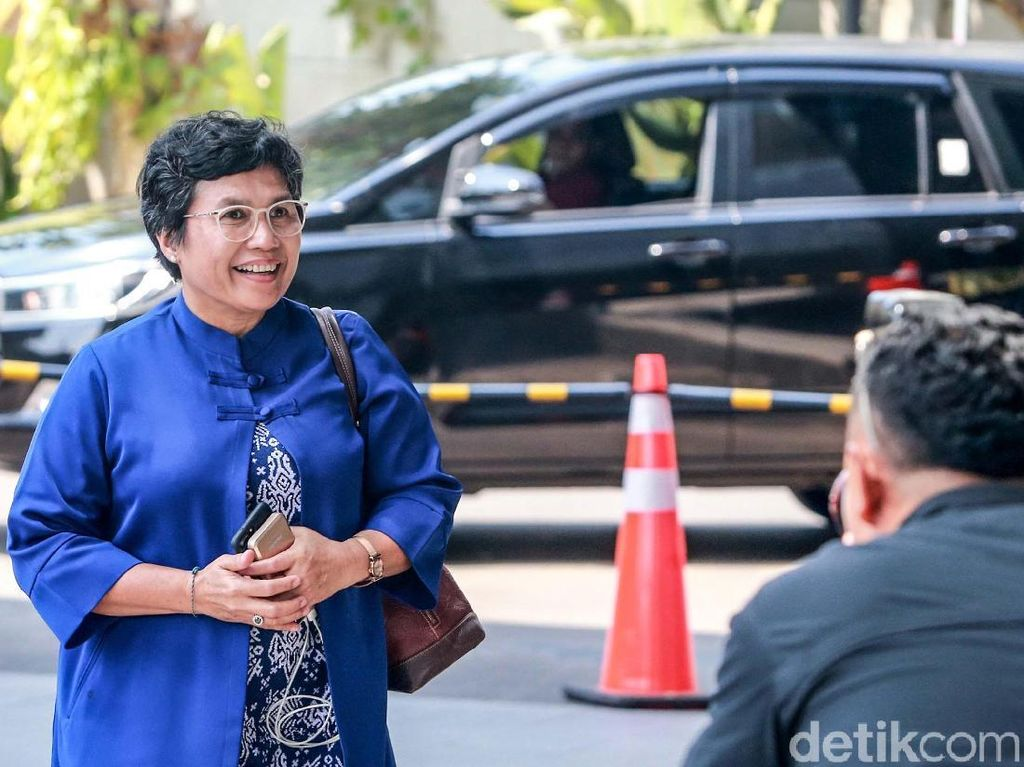 Pimpinan KPK Terpilih Harap Tak Ada Peringatan Hari Antikorupsi Tahun Depan