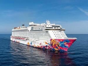 Taktik Kapal Pesiar Rayu Turis Mau Berlayar di Tengah Pandemi