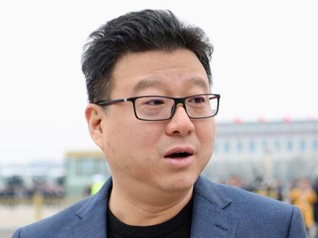Iri Bilang Bos! Baru 32 Tahun Pemuda Ini Pernah Jadi Orang Terkaya China