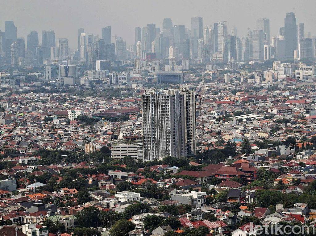 Jakarta Masih Punya Banyak PR Ekonomi di Usia 493 Tahun