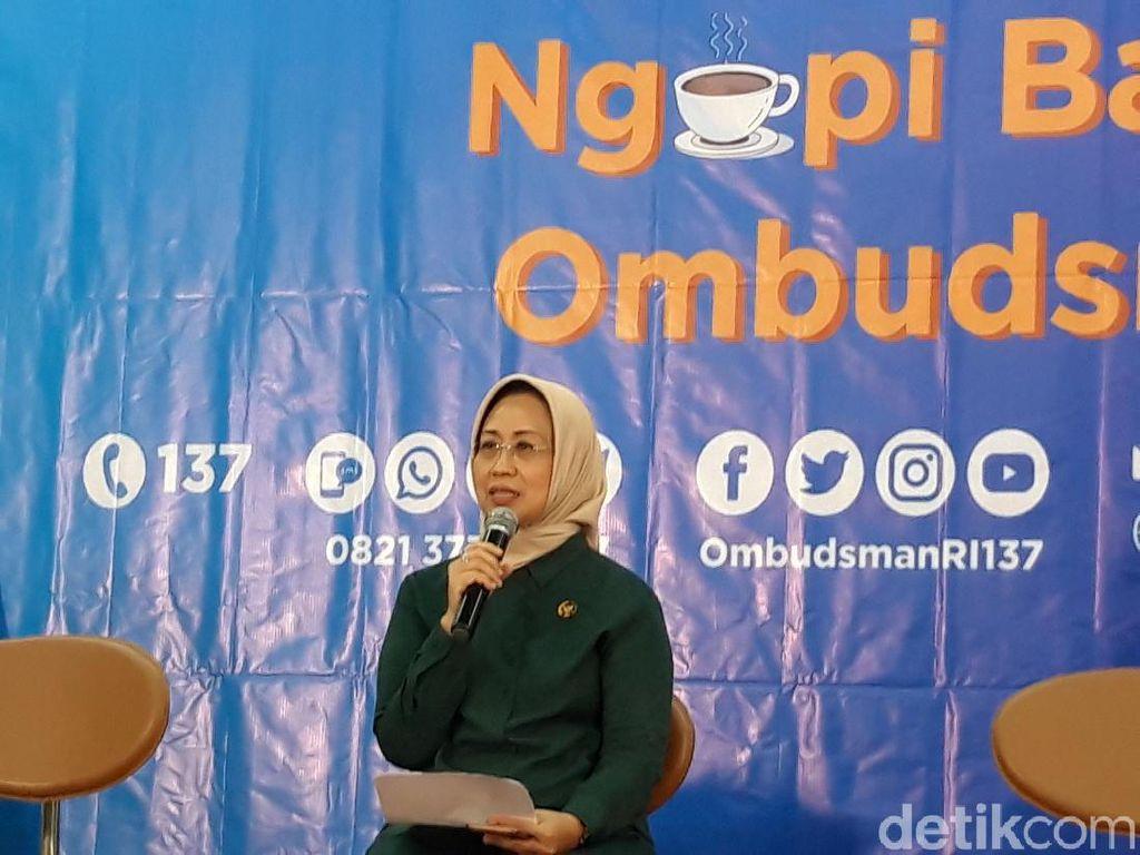 Ombudsman: Ada Laporan Perempuan Hamil Dilarang Ikut CPNS Kemenhan