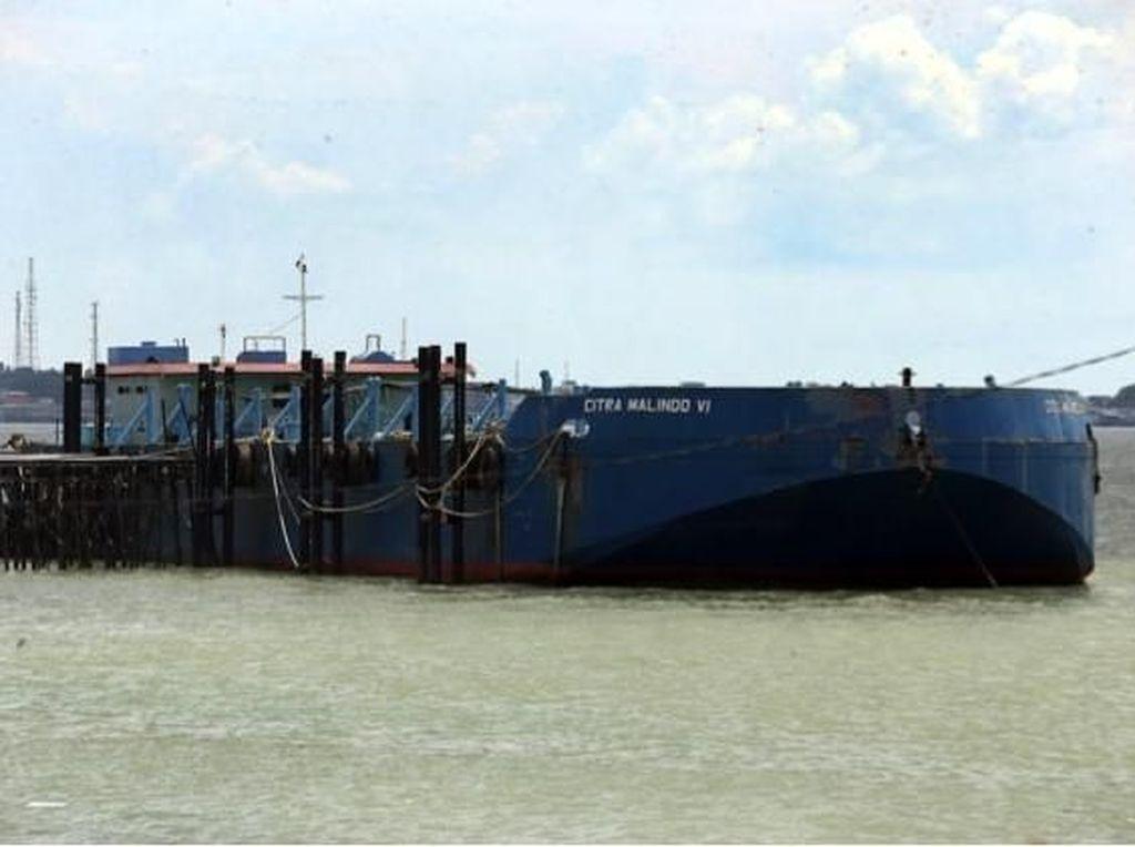 Perbesar Potensi Ekspor, PLN Dukung Listrik Pelabuhan di Perbatasan