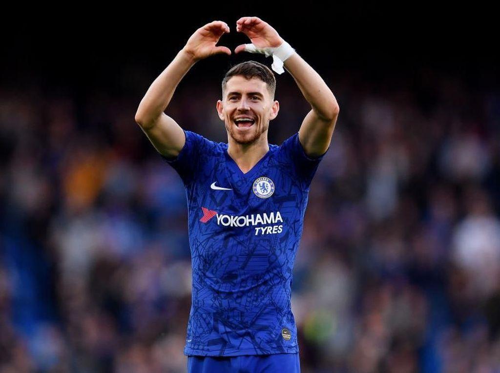 Belum Pikirkan Kans Juara Liga Inggris, Chelsea Fokus Amankan 4 Besar Dulu