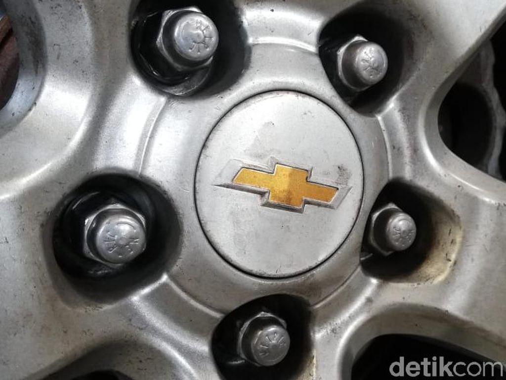 Setelah Indonesia dan Thailand, GM Juga Cabut dari India