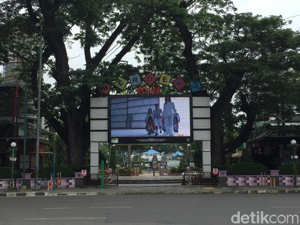 Mantap! Bus Anti-Lampu Merah Bakal Beroperasi di Medan Mulai April
