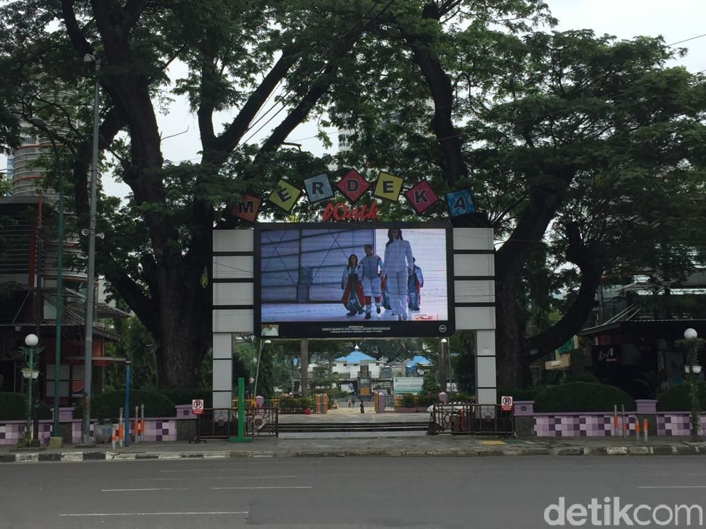 Dikritik Gubsu Edy soal RTH 7%, Pemko Medan Curhat Kurangnya Anggaran