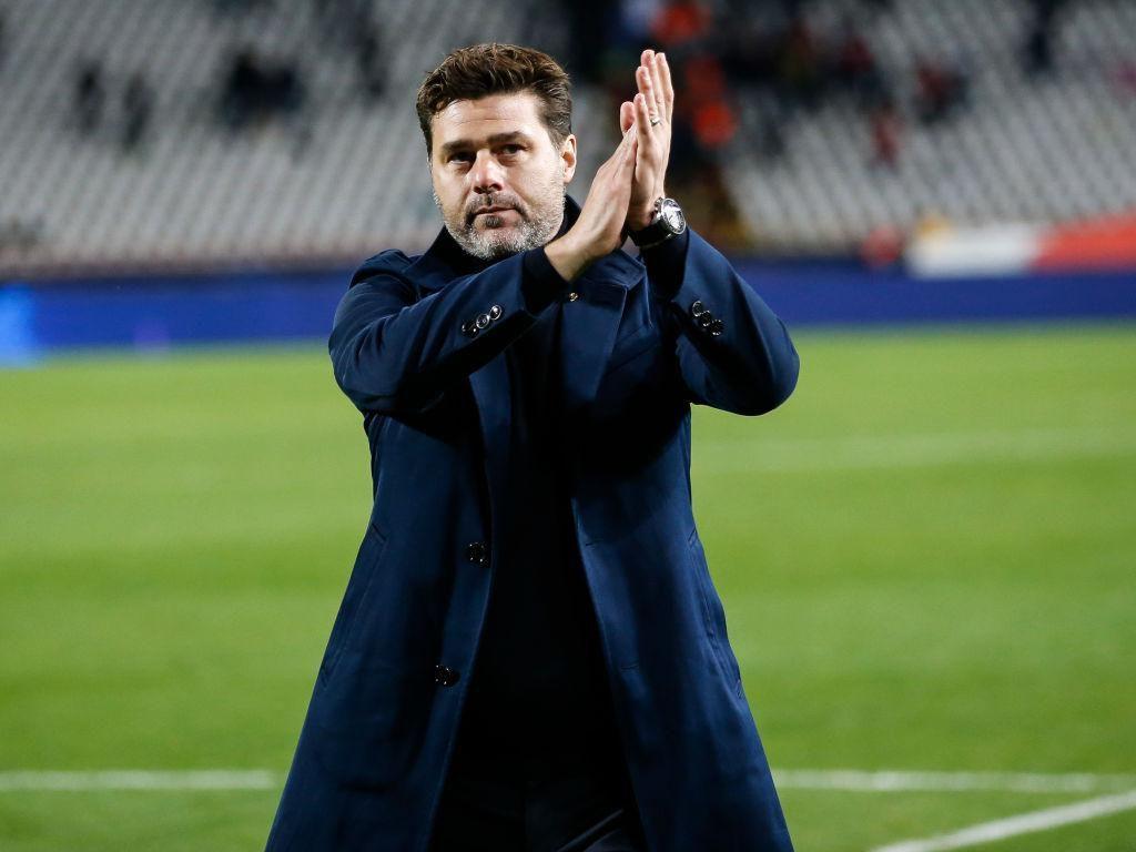 Anak Pochettino Perpanjang Kontrak di Tottenham Hotspur