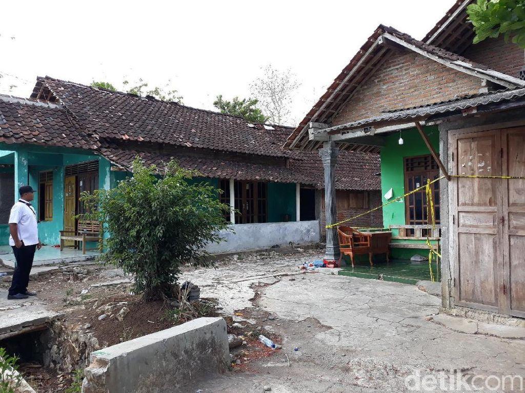 Rumah di Gunungkidul Digeledah Densus 88, Ketua RW: Pasutri Diamankan