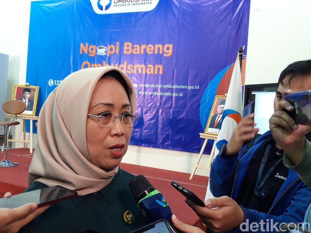 Sidak di Terminal Bekasi Kota, Ombudsman Temukan Pungli